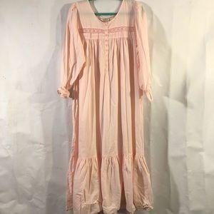 Victoria's Secret 100% Cotton Nightgown